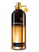 MONTALE SPICY AOUD - парфюмерная вода