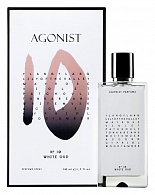 Agonist No10 White Oud - Парфюмерная вода