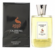 Olibere Parfums Midnight Spirit - Парфюмерная вода